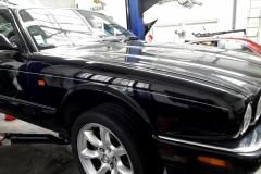 filet-liseret-pinstriping-jaguar-vehicule-ancien-de-collection